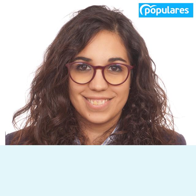 Dª Ana María Monera Baldo