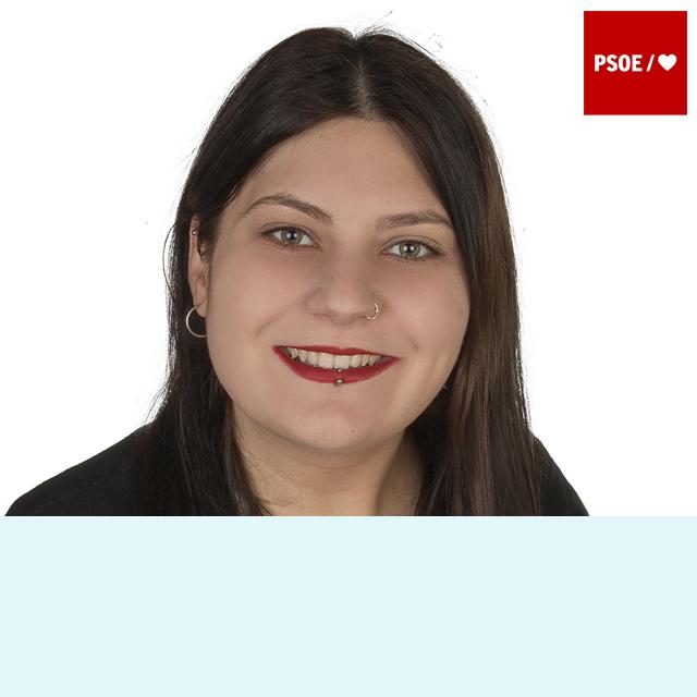 Dª Carolina Carrillo Villaescusa