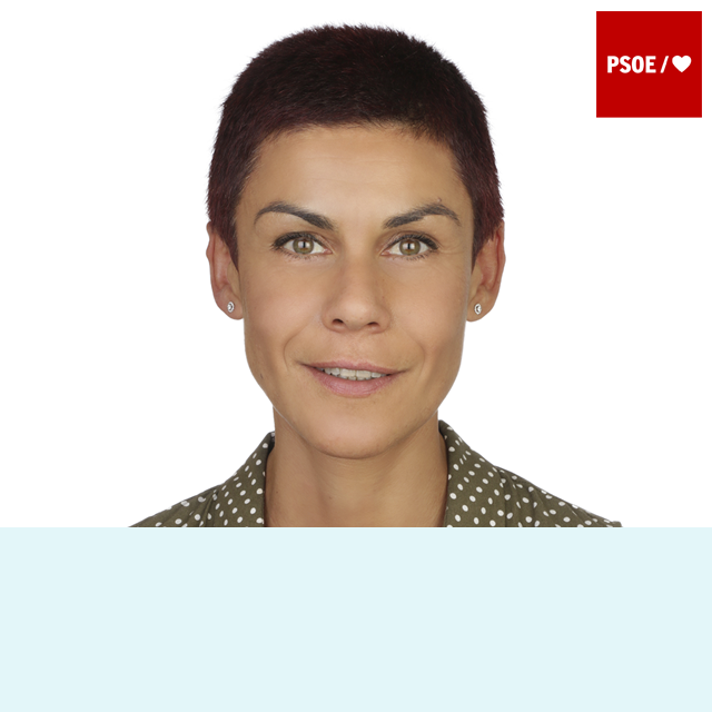 Dª Mª Carmen Morales Ferrando