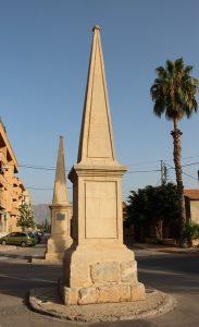 Monumentos Beniel