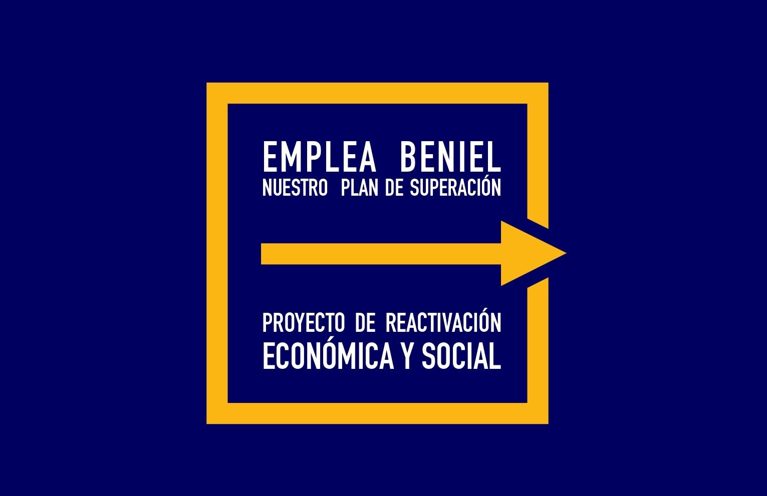 Nueva convocatoria de ayudas municipales directas para el sector del comercio – EmpleaBeniel